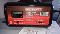 Motomaster Battery Charger $75