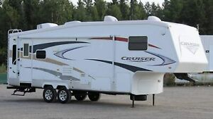 2009 Cruiser by Crossroads RV CF28RL