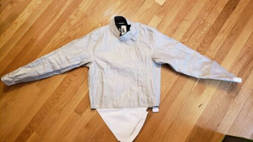 Sabre Lame for Olympic Fencing (Electric Sabre), Multiple Sizes