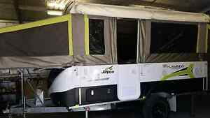 Jayco flamingo outback. Off road . Ballarat North Ballarat City Preview