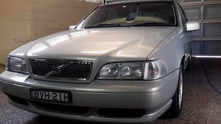 MY 2000 Volvo S70 Sedan Sylvania Sutherland Area Preview