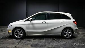 2014 Mercedes-Benz B-Class Sports Tourer LEATHER! DUAL SUNROO...