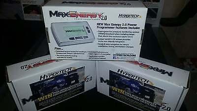 NEW ON SALE! Hypertech Max Energy 2.0 Power Programmer 2000 (WHILE STOCKS LAST)