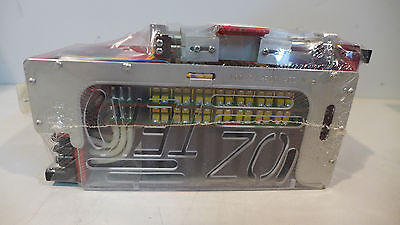 Oz Tek Capacitor Bank Mfm-200912a