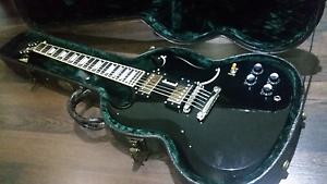 Tokai SG 88 Vintage  Series Made in Japan Keysborough Greater Dandenong Preview