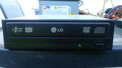 Dvd drive for desktop