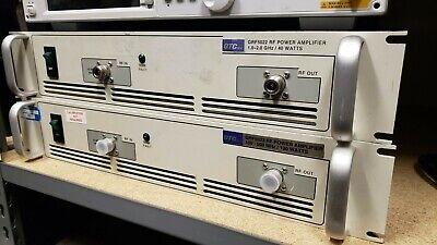 Ophir Gtc Rf Grf5022 Rf Power Amplifier 1 - 2 Ghz 40 Watts