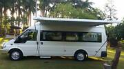 Ford Transit Motorhome North Arm Noosa Area Preview