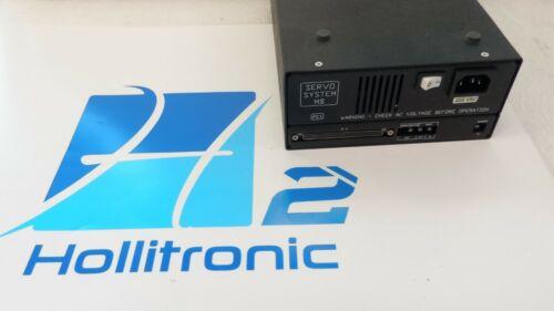 Servo System M8, Signal Amplifier Controller