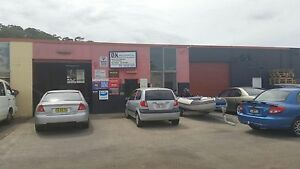 Mechanic workshop for sale Tweed Heads Tweed Heads Area Preview