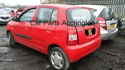 Kia Picanto 2006 10 petrol rear light ALL PARTS AVAILABLE BREAKING