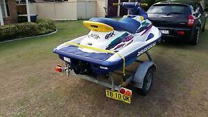 SeaDoo jetski Cooranbong Lake Macquarie Area Preview