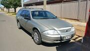 2000 Ford Falcon Wagon Ferryden Park Port Adelaide Area Preview