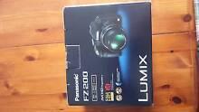 Panasonic FZ200 Camera Engadine Sutherland Area Preview