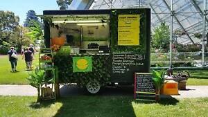 Food Truck (Mobile Smoothie and Juice Van) Sebastopol Ballarat City Preview