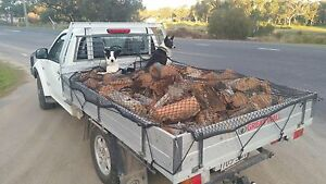 Firewood for sale Warwick QLD Warwick Southern Downs Preview