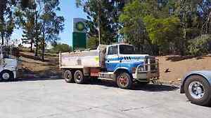 TIPPERS AND TRAILER FOR SALE MUST GO!! Nerang Gold Coast West Preview