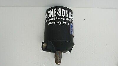Clarke Reliance Magne-sonics Tri-magnet Level Switch General Purpose Level Switc
