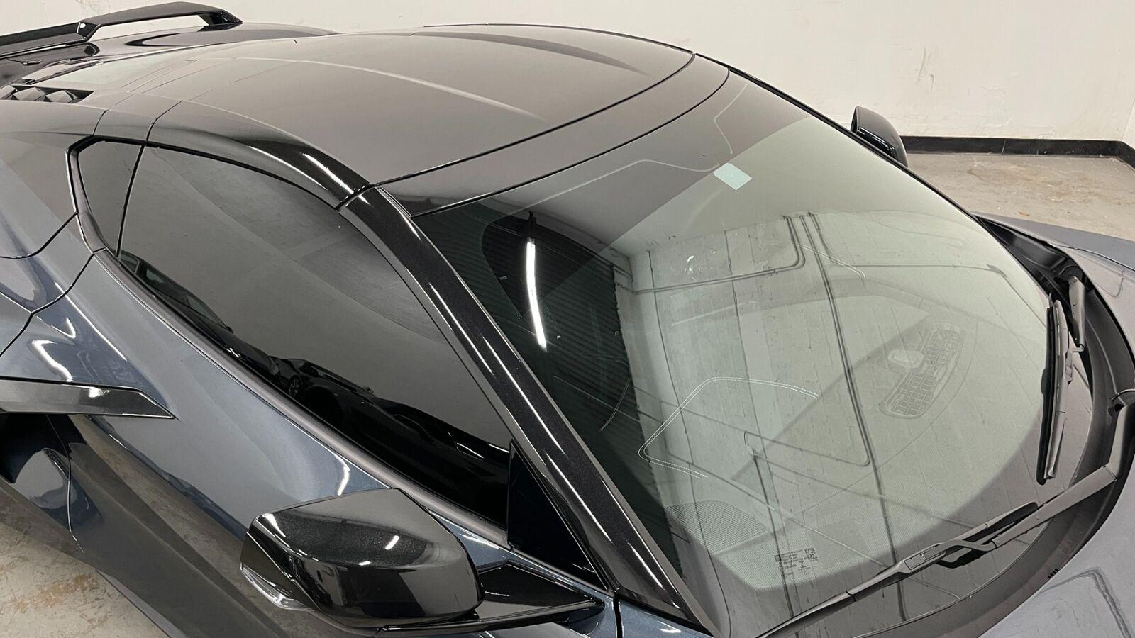 2020 Gray Chevrolet Corvette Stingray 1LT | C7 Corvette Photo 6