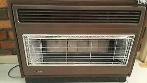 Rinnai 18MJ 6 burners natural gas heater Beverly Hills Hurstville Area Preview
