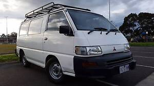 Van for RENT- $220/wk AUTO,gas Doncaster East Manningham Area Preview