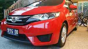 HONDA Jazz 2015 Limited Woolloongabba Brisbane South West Preview