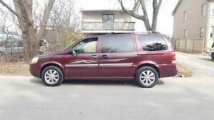2007 Buick Terraza CXL P.Leather Heated seats,