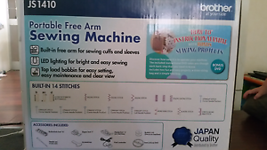 Brother Sewing Machine Northam Northam Area Preview