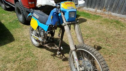 Vmx motorcycles gumtree australia free local classifieds yamaha it250 fandeluxe Gallery