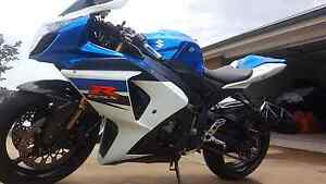 For sale. 2010 suzuki GSXR1000 Gillieston Heights Maitland Area Preview