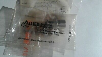 1pc 31-2226 Amphenol Rf Connector