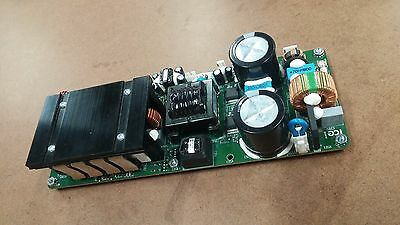Ice Power Amplifier model 250ASX2 with built in power supply