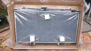 Nissan gu patrol  3l diesel  radirator  auto / manual Regents Park Auburn Area Preview