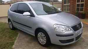 Volkswagen Polo club hatch registered to september Roxburgh Park Hume Area Preview