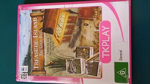 Treasure Island PC Game Stanhope Gardens Blacktown Area Preview