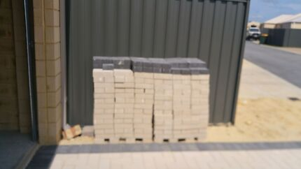 Pavers- rectangle in shape Australia Preview
