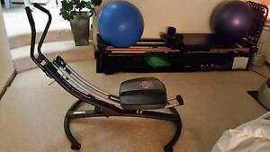 PRO-FORM AB GLIDER EXERCISE MACHINE Nedlands Nedlands Area Preview