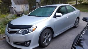 Sold 2013 Toyota Camry se, nav, great on fuel