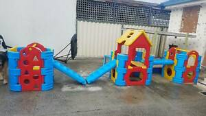 Kids Outdoor Play Gym 5 Keilor Park Brimbank Area Preview