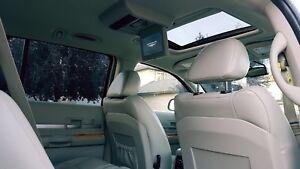 2009 Chrysler Aspen 5.7 L Hemi Hybrid