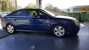 2003 Holden Vectra Hatchback Tugun Gold Coast South Preview