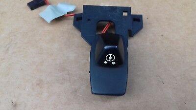 Genuine BMW M5 M6 E60 E63 steering column height tilt adjuster switch 6947786