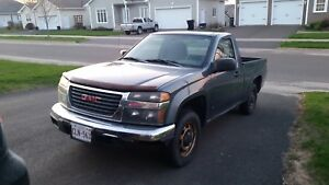 2006 GMC Canyon SL **40,000km**