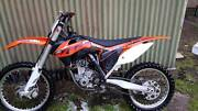 KTM 250sx-f 2014 Gawler South Gawler Area Preview