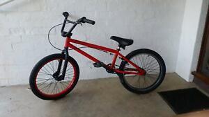 BMX bike - Verde 20 Cadet
