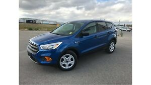 2017 Ford Escape AWD-DUAL CLIMATE-