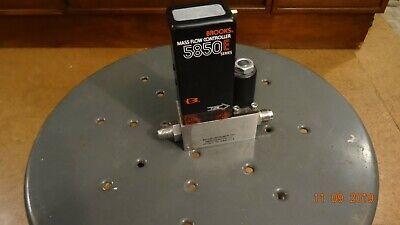Brooks 5850e  Mass Flow Controller