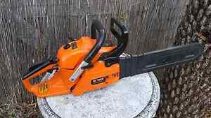 Oregon Petrol Chain Saw Lenah Valley Hobart City Preview