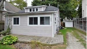 2 Bedroom, 1 bath house for rent, steps from Brights Grove beach