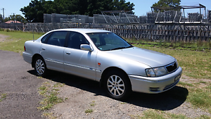 Toyota Avalon 2002 VXI Georgetown Newcastle Area Preview